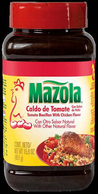 Tomato Bouillon