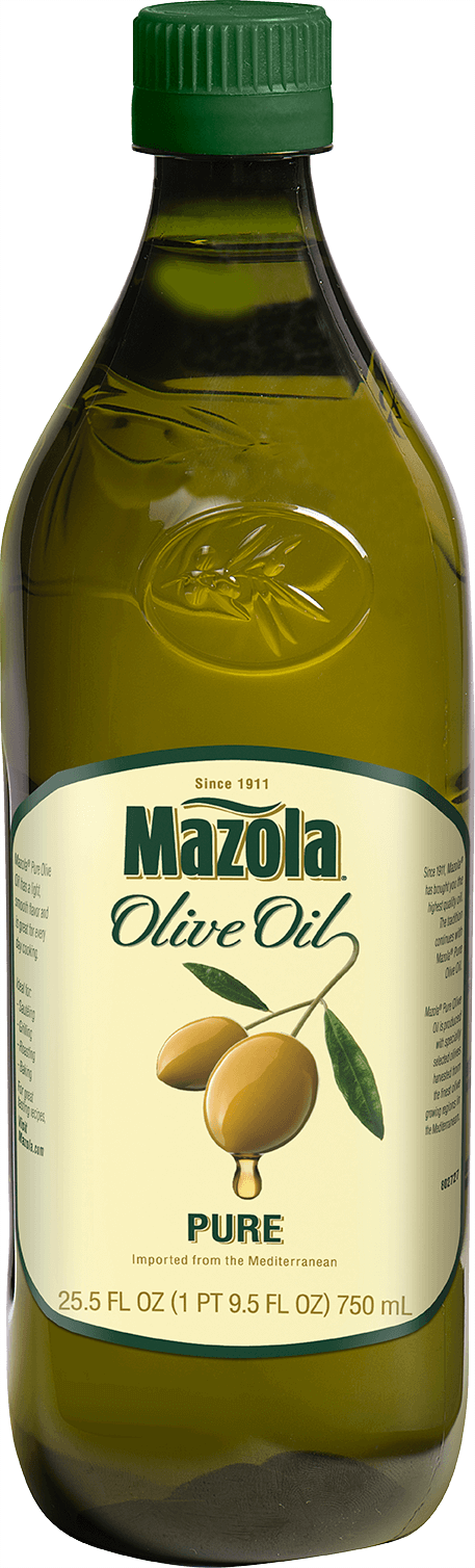 Mazola<sup>®</sup> Pure Olive Oil
